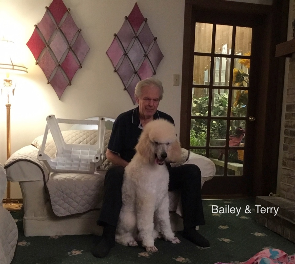 Bailey & Terry